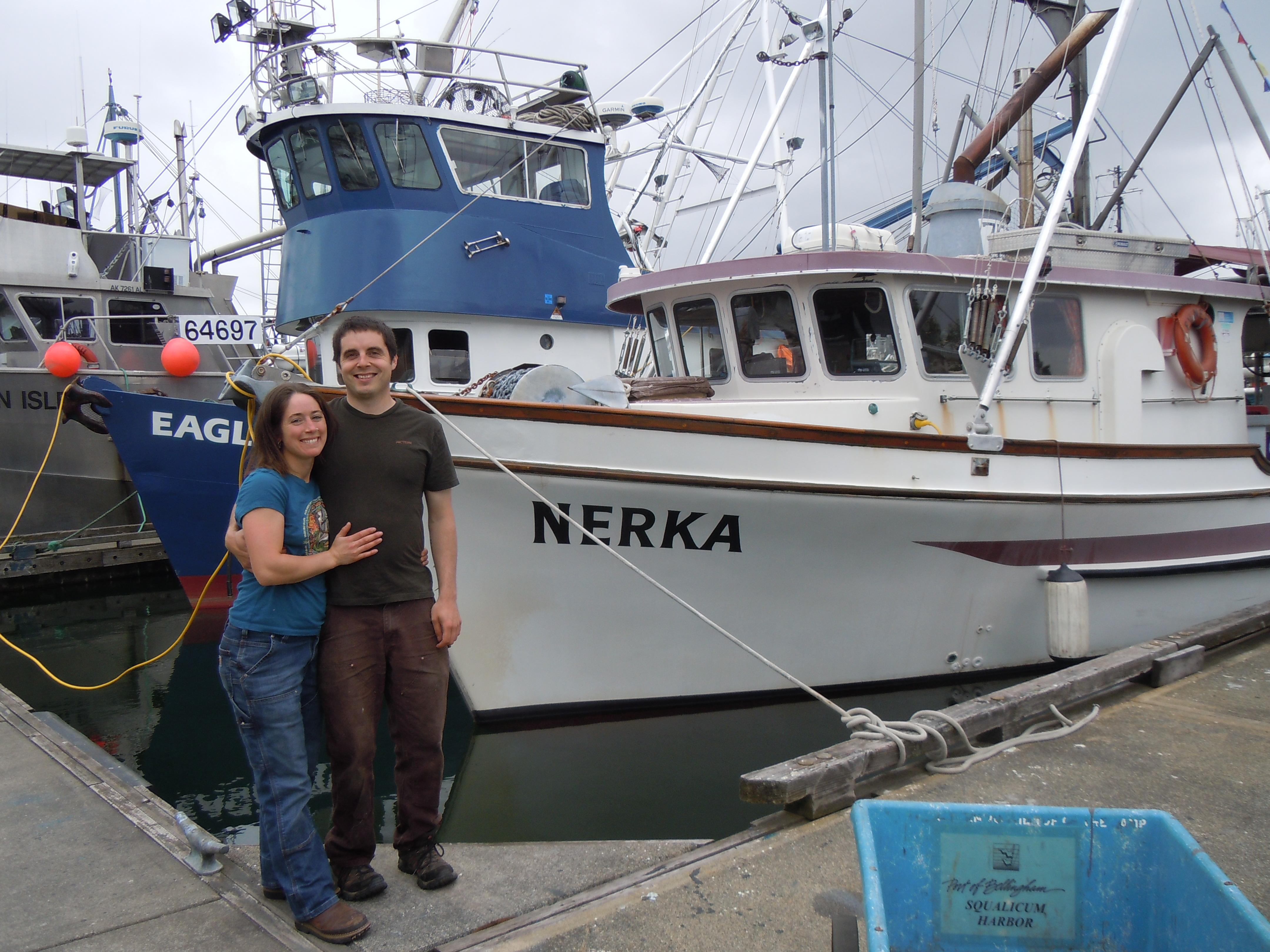 Southeast alaska troll season hooked for Alaska commercial fishing jobs